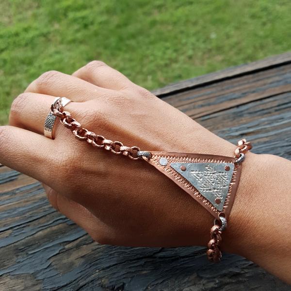 Medieval Bracelets